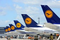 Lufthansa Group reports October traffic
