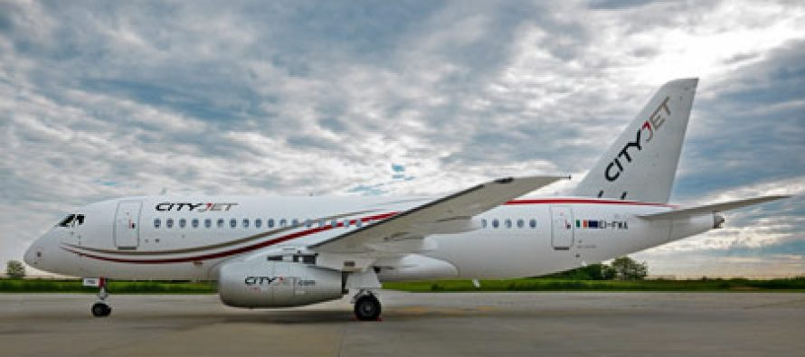 CityJet reduces losses