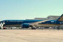 Vietnam Airlines takes delivery of its 10th 787-9 aircraft