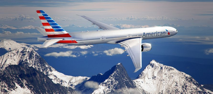 American Airlines raises revenue estimates