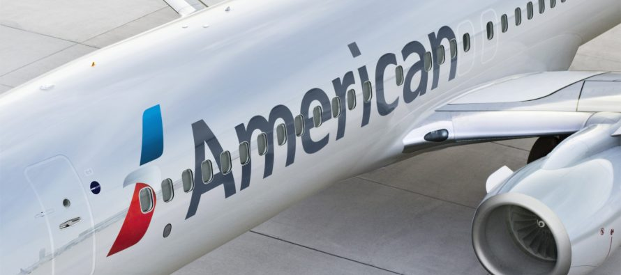 American Airlines signs a contract for four additional E175s