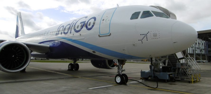 Indian regulator grounds 11 A320neos following Indigo engine failure