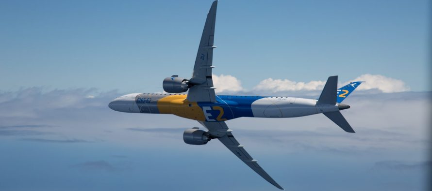 Azul signs a Letter of Intent for additional E195-E2 jets