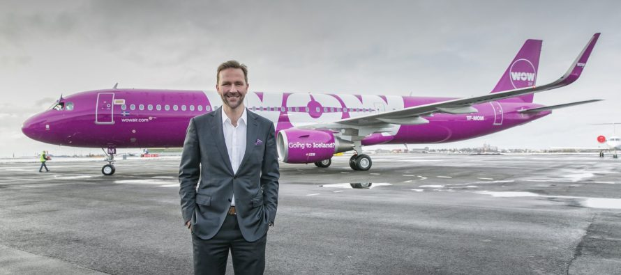 WOW Air returns four aircraft; warns on Q4 earnings