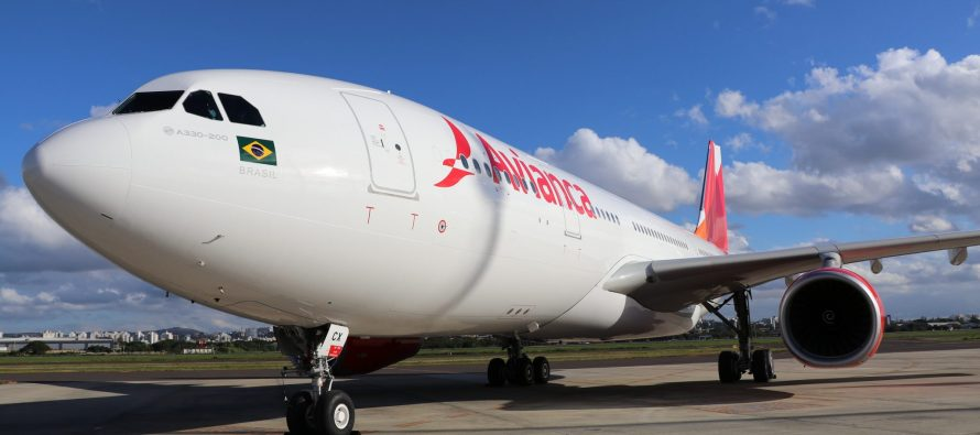 Avianca Brasil to launch direct flights from Sao Paulo to the US and Chile