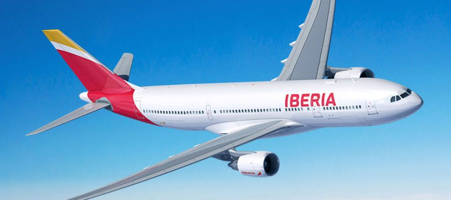 Iberia to open early retirement program