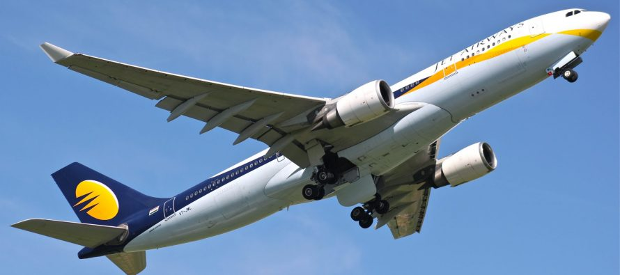 Vinay Dube joins Jet Airways as Chief Executive Officer