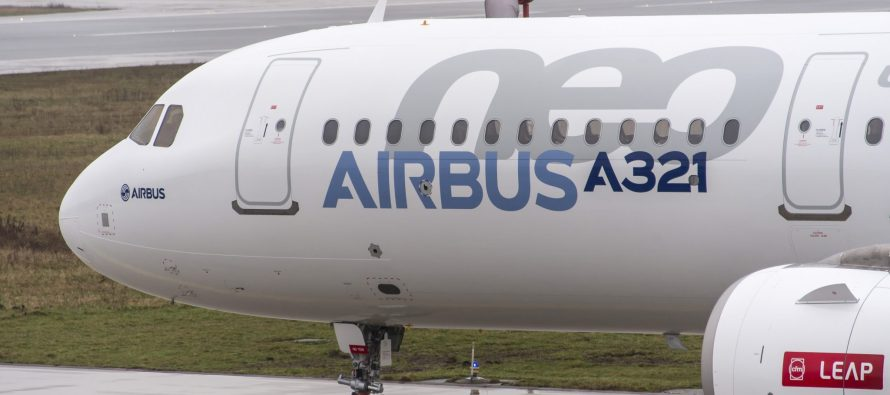 CALC to add two Airbus A321-200 in its fleet through purchase-and-leaseback