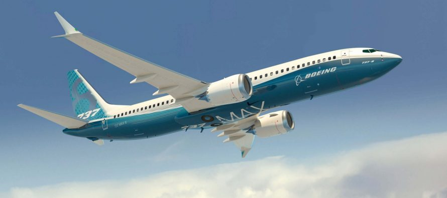 Boeing signs commitments for 40 737 MAX 8s, 53 MAX 8 aircraft