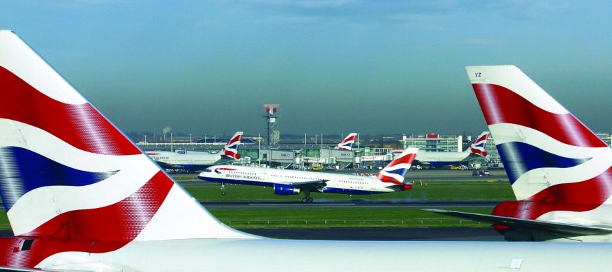 British Airways commits to 777s