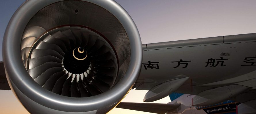 China Southern flight delayed by woman throwing coins into jet engine for good luck