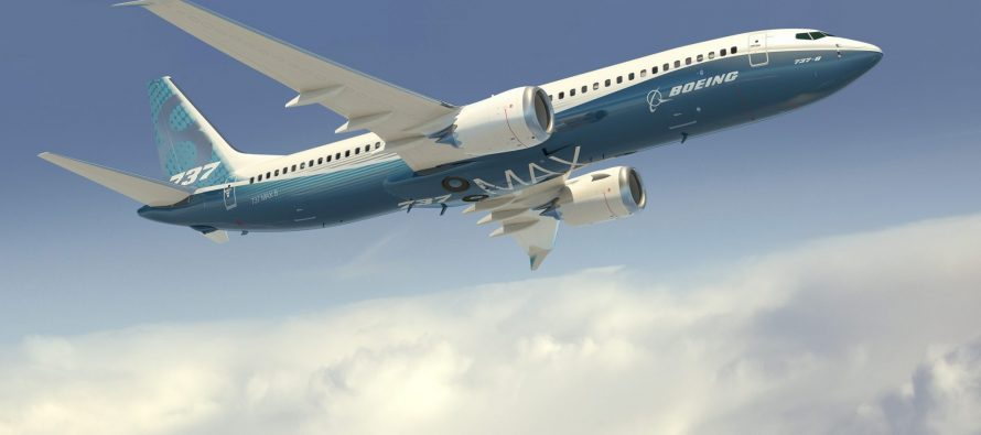 Japan Investment Adviser commits to 10 737 MAX 8s