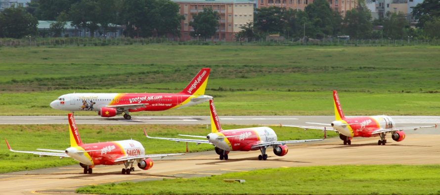 Vietjet to increase frequency on Hanoi – Incheon and Hanoi – Taipei routes
