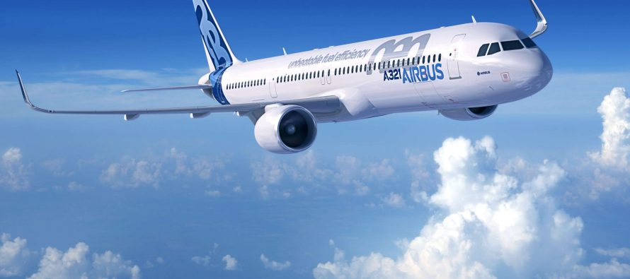 Airbus begins integrated structure