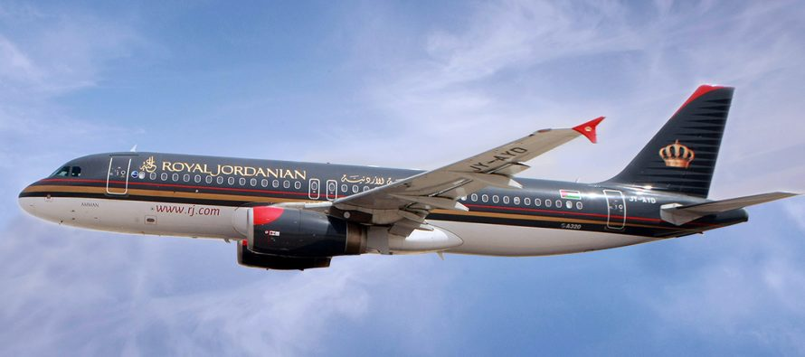 LHT signs extensive component support agreement with Royal Jordanian Airlines