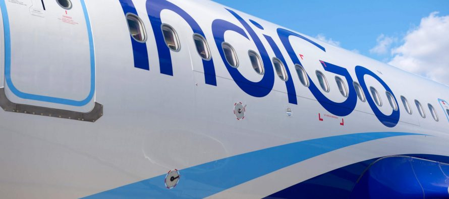Indigo announces record results while signalling a change from SLB model