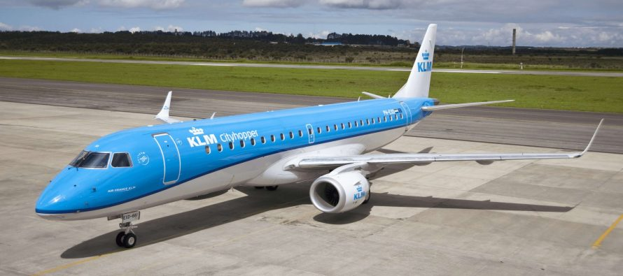 Air France KLM confirms further expansion in Dublin