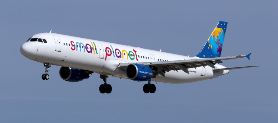 AviaAM Leasing sells fourth Airbus A321 with lease attached