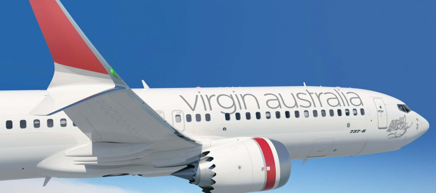 ACCC grants authorisation to Virgin Australia's mainland China and Hong Kong airline alliance