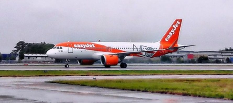 easyJet reports first half performance; launches loyalty programme
