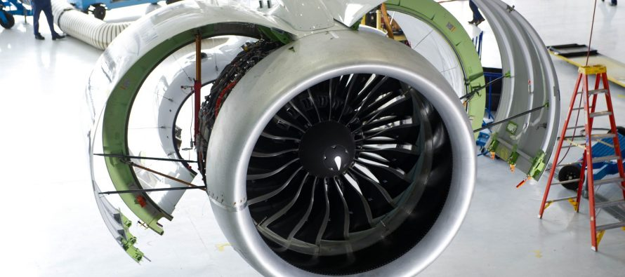 Mobil Jet Oil 387 now approved for PW1100G-JM and PW1400G-JM Geared Turbofan Engines