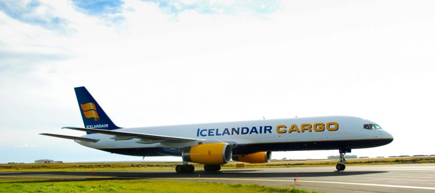 Monarch Aircraft Engineering secures Icelandair as a new base maintenance customer