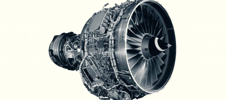MTU Maintenance Canada introduces V2500-A5 MRO capabilities