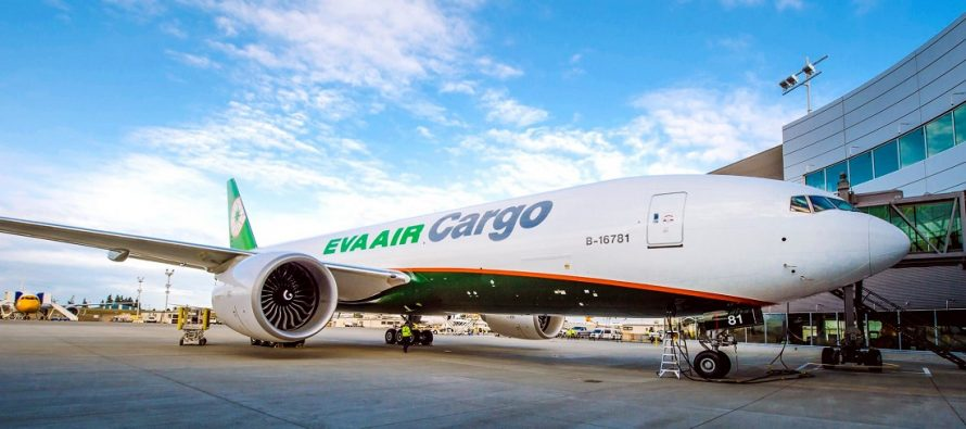 Lufthansa Technik expands cooperation with EVA Air