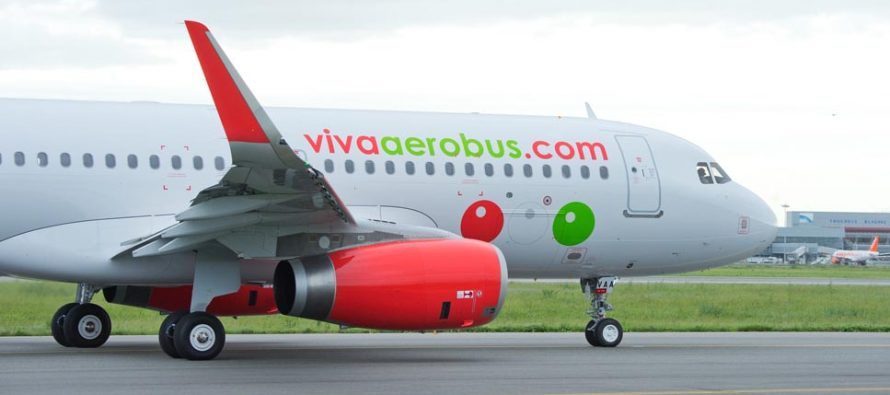 GECAS arranges sale-leaseback plus PDP financing for 10 A320ceo to Viva Air