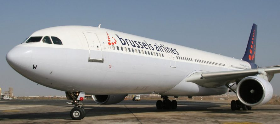 Dieter Vranckx named CFO and deputy CEO of Brussels Airlines