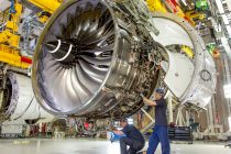 Rolls-Royce launches Lifekey enhancement to LessorCare