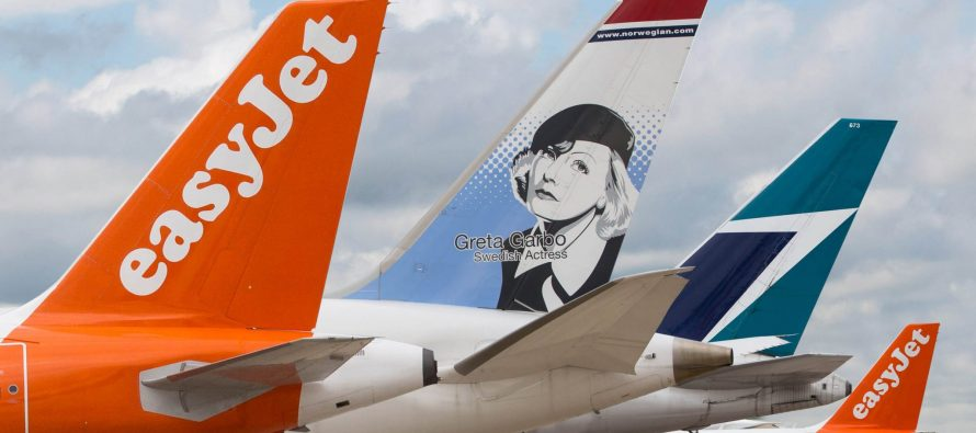 easyJet extends 'Worldwide by easyJet' to seven airports and adds new connections airline partners