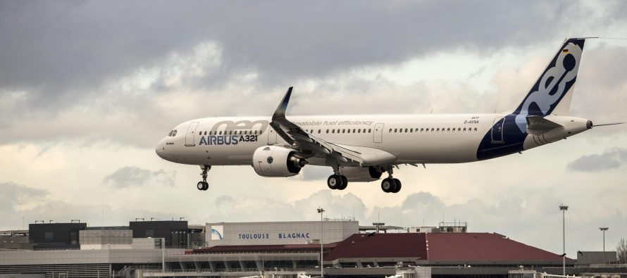 Airbus is hiring for its future projects