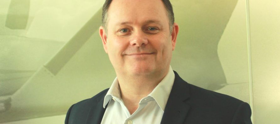 AJW Group appoints Andy Fleming as Head of Quality