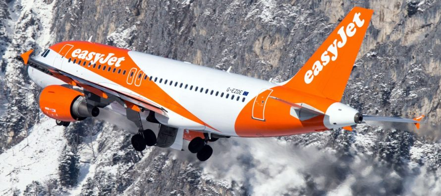 easyJet appoints new country director