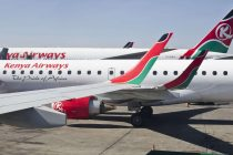 Kenya Airways to launch Rome-Geneva route