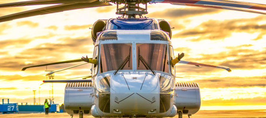 Milestone Aviation completes purchase and leaseback of four S-92 Helicopters