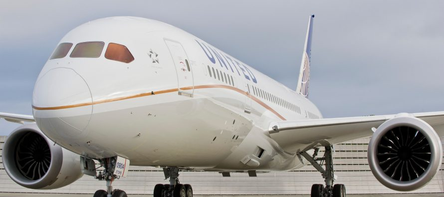 United Airlines to operate 787-10 between New York/Newark and six European destinations