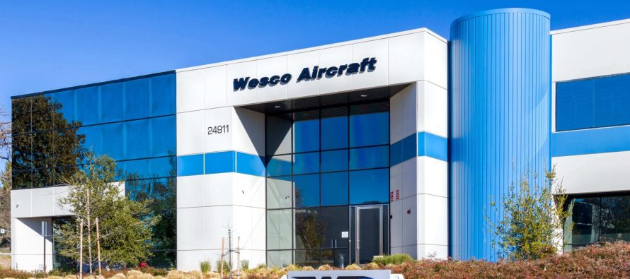 Wesco Aircraft renews multi-year agreement with Rockwell Collins