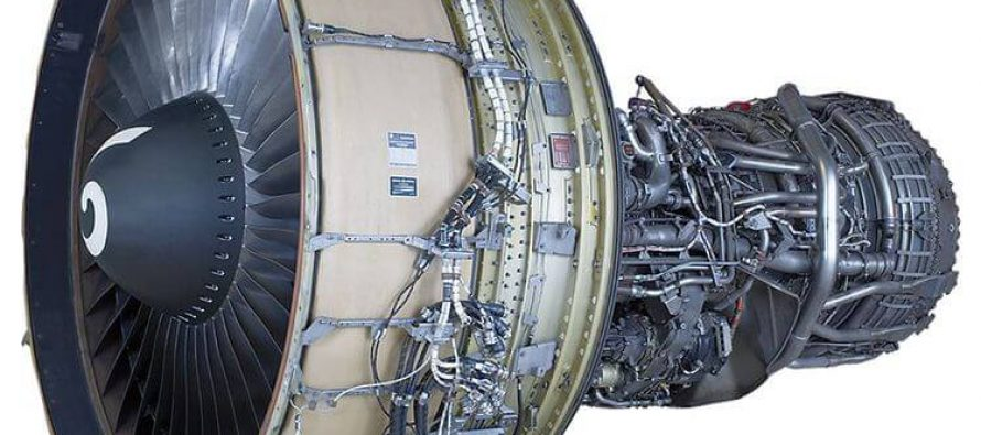 Mobil Jet Oil 387 Approved for Use in GE Aviation CF6 Engines