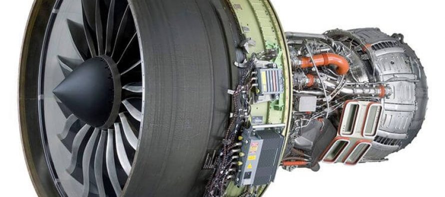Ethiopian Airlines selects GEnx engines to power its additional Boeing 787 Dreamliners