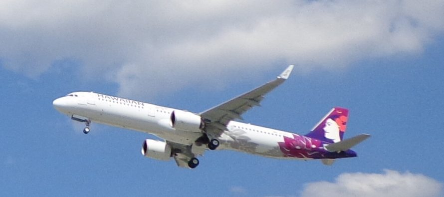 Burnham Sterling advises Hawaiian Airlines on Japanese Yen financing of two Airbus