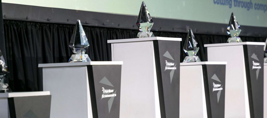 The Airline Economics Aviation 100 Awards