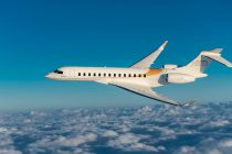 Bombardier Business Aircraft reports third-quarter deliveries