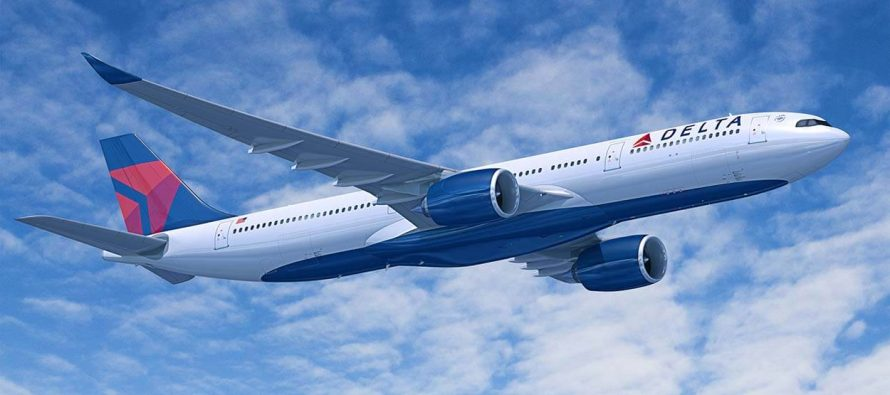 Delta Air Lines orders 10 additional Airbus A330-900s