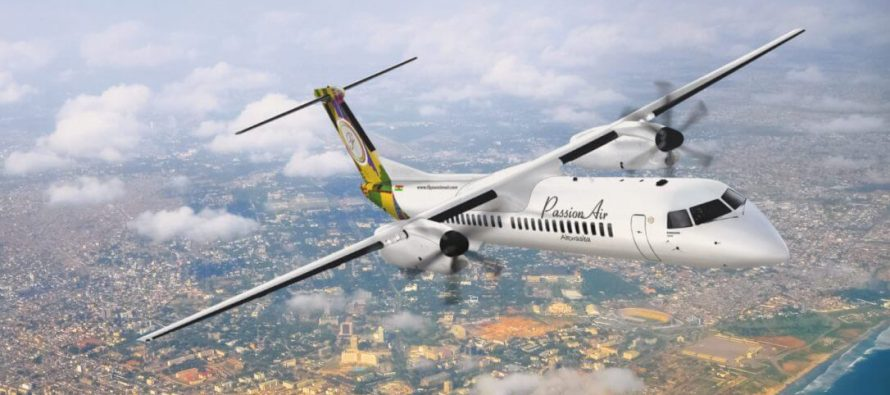 PassionAir begins operations with Hitit's technology brand Crane
