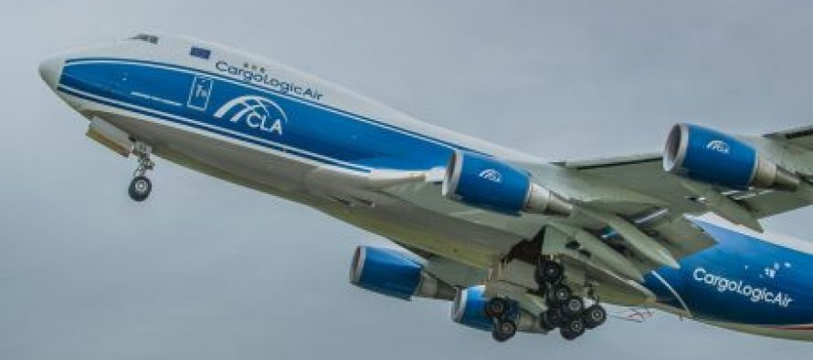 CargoLogicAir's FTK climb 36% and revenues double in 2018