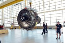 Rolls-Royce Trent 1000 programme accelerates with Delta TechOps