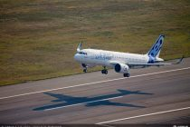 Airbus to open Flight Academy and extend training services to pilot cadets