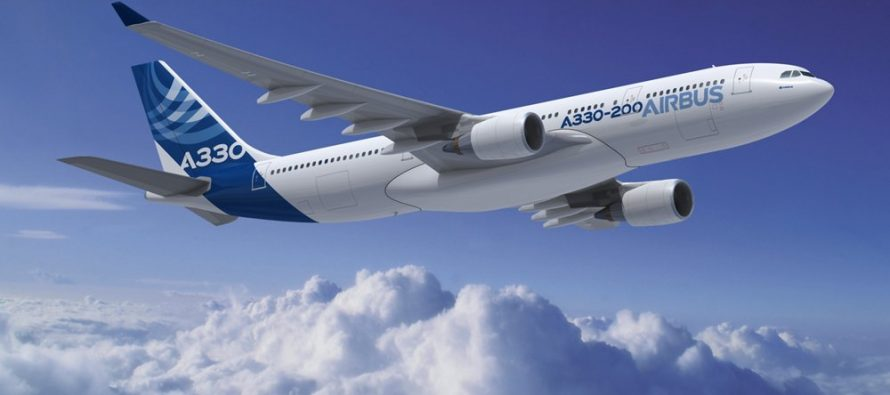 Airbus reports January orders and deliveries